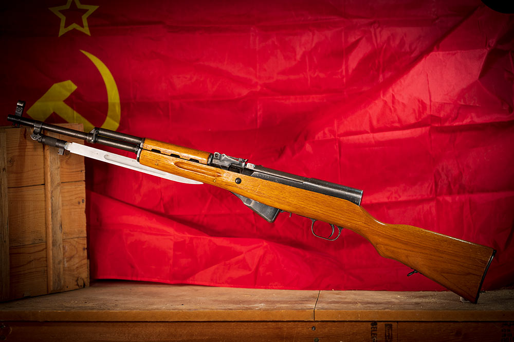The SKS Carbine is Still Viable After a Quarter Century