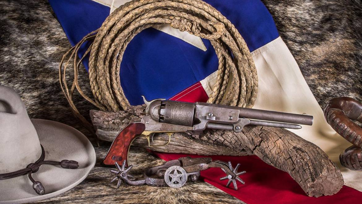 Cimarron Welcomes the NRA Annual Meeting and Exhibits to the Great State of Texas