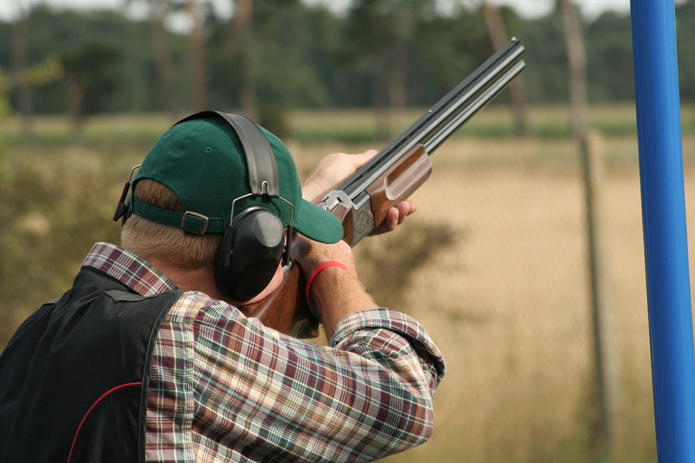 States Issuing National Shooting Sports Month Proclamations