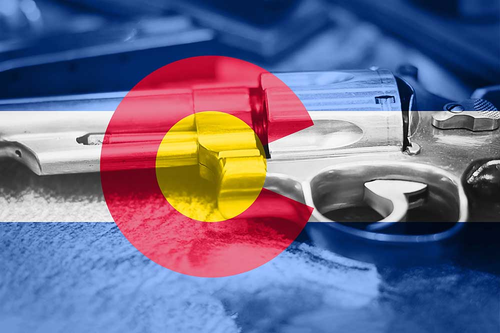"""Gun Control and the Elastic Meaning of """"Transfer""""- Colorado Court Moves the Needle"""