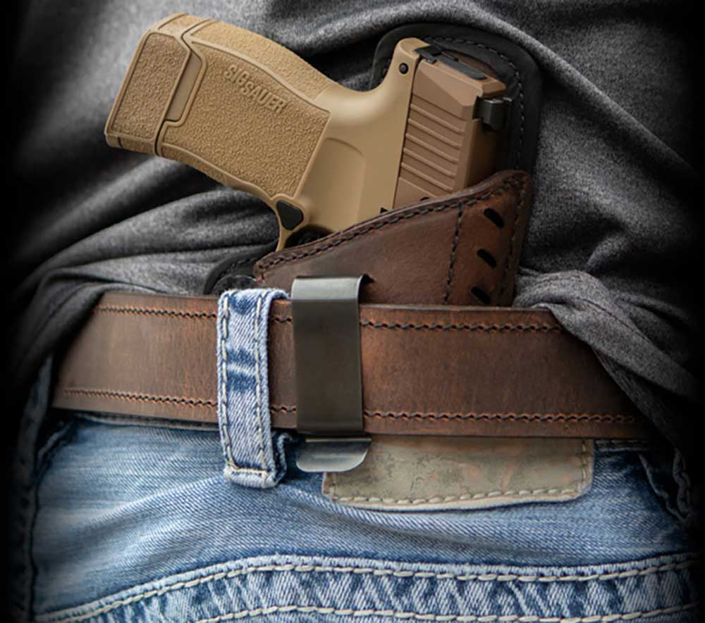 At Home and in Public, by Day and by Night- More Self Defense Gun Stories