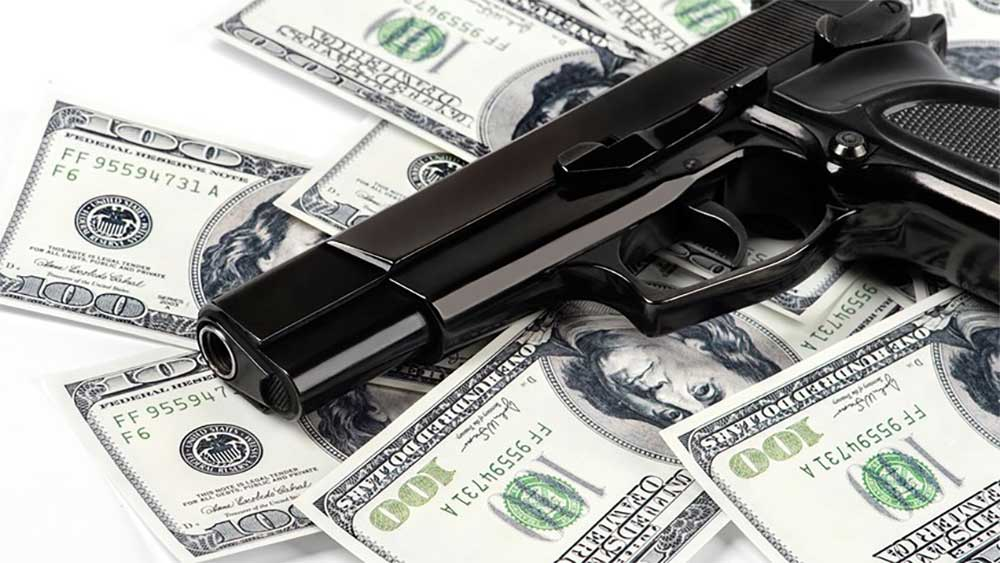 Bloomberg's Gun Control Dropping Down Payment on 2022 Midterms