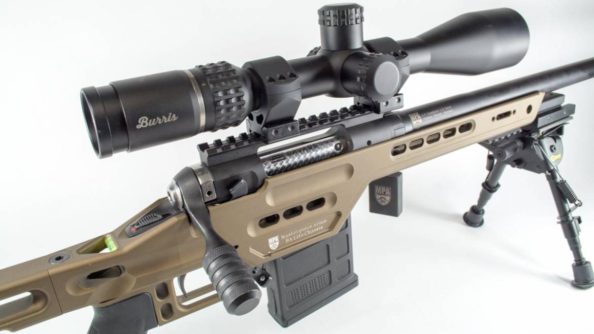 MOA, Mils and Math – The Long Range Shooting Guide, Part 2