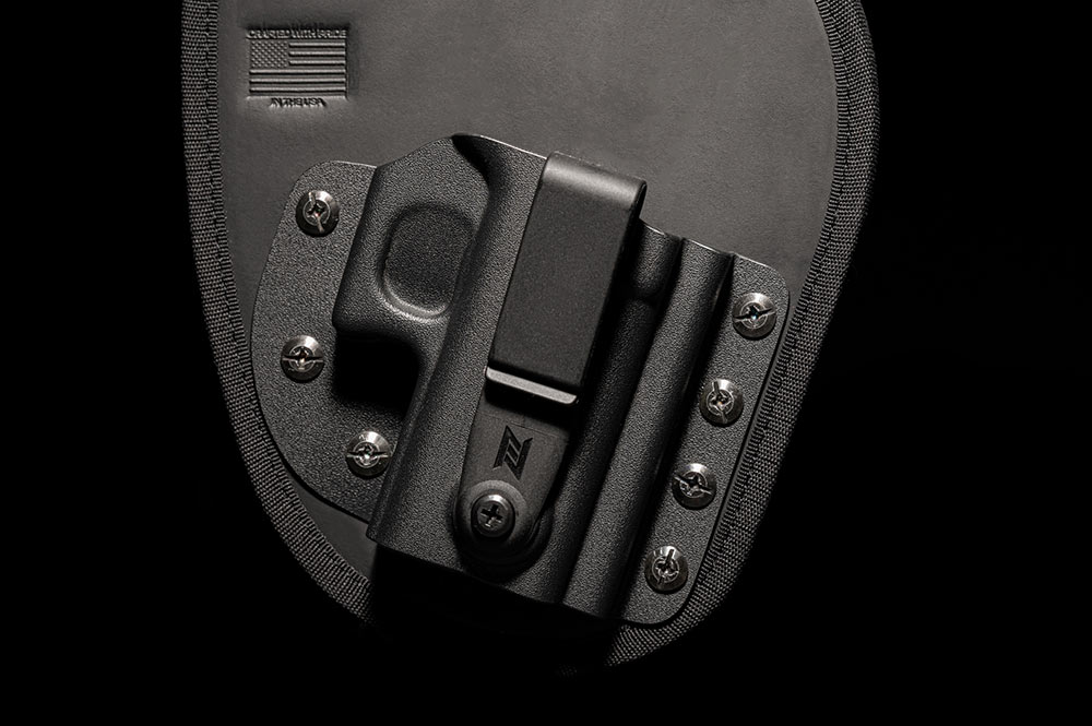 N8 Tactical Introduces G2 Series Backer and Upgrades for EDC Holsters