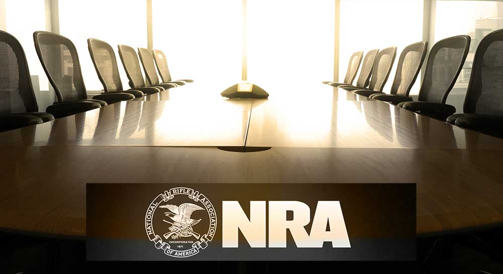 NY AG Letitia James Files a Revised & Amended Complaint Against NRA