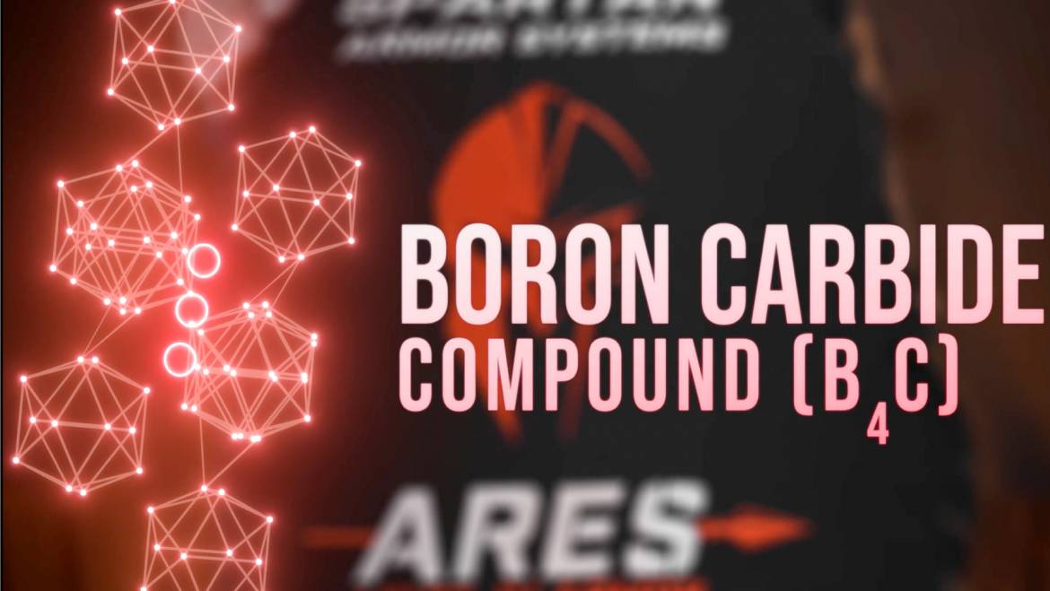 Spartan Armor Systems Ares Level IV Ceramic Body Armor: Toughest and Lightest Yet