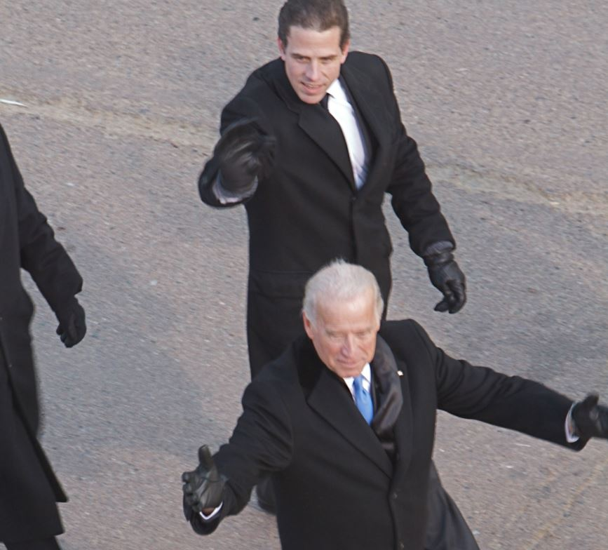 Suit Seeks to Compel ATF to Answer FOIA Request in Hunter Biden Gun Case