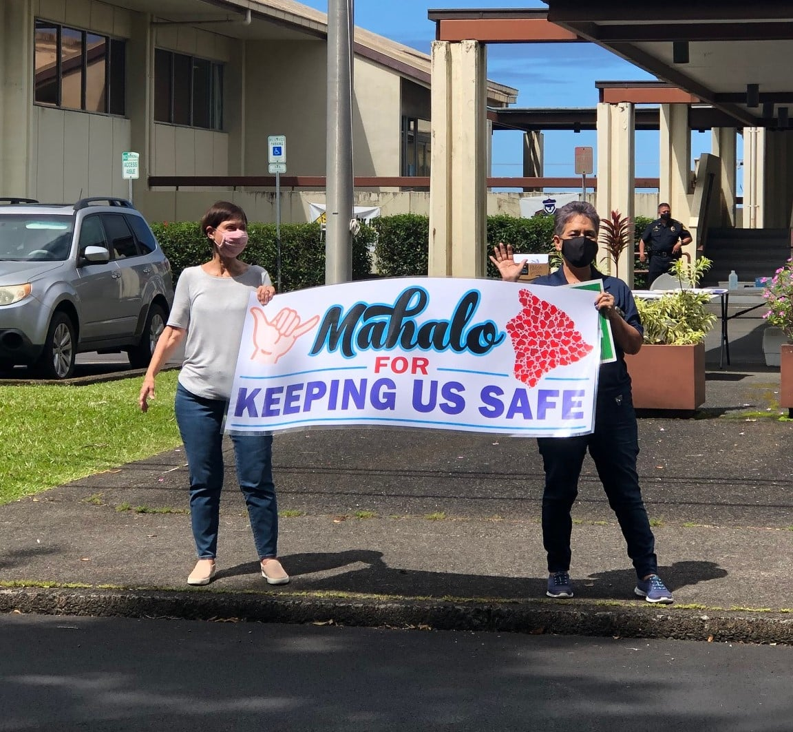 Hawaii Turning Heated Arguments into 'Justification' for Taking Your Guns