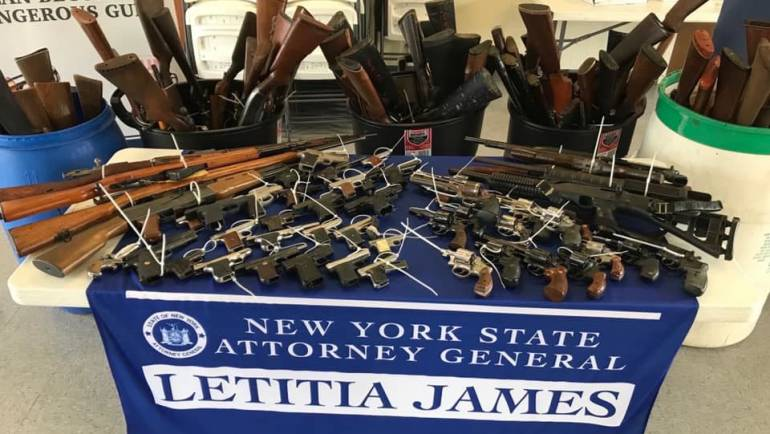 NRA Director(s) Joining Action in New York Case Could Bolster Intervenor Chances