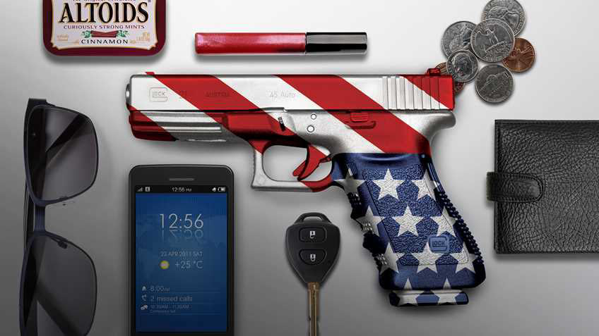 33,770,880 Americans Defended Themselves With Guns • AmmoLand.com