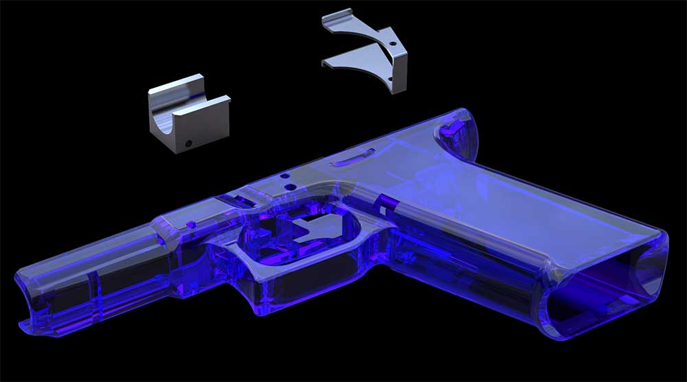 3D Printed Gun Safety Act of 2021, an Attack on Free Speech