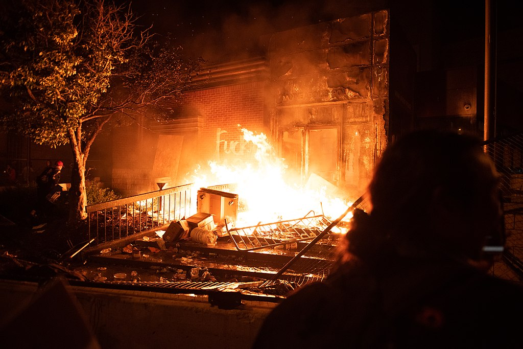 Man Not Guilty in Self Defense Case Against Police During Minneapolis Riots