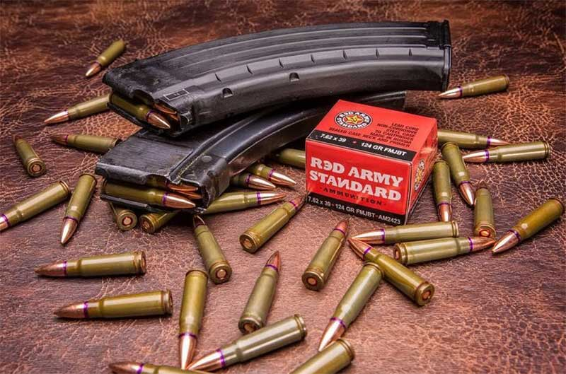 Breaking Down The Biden-Russian Ammunition Ban With Real Numbers