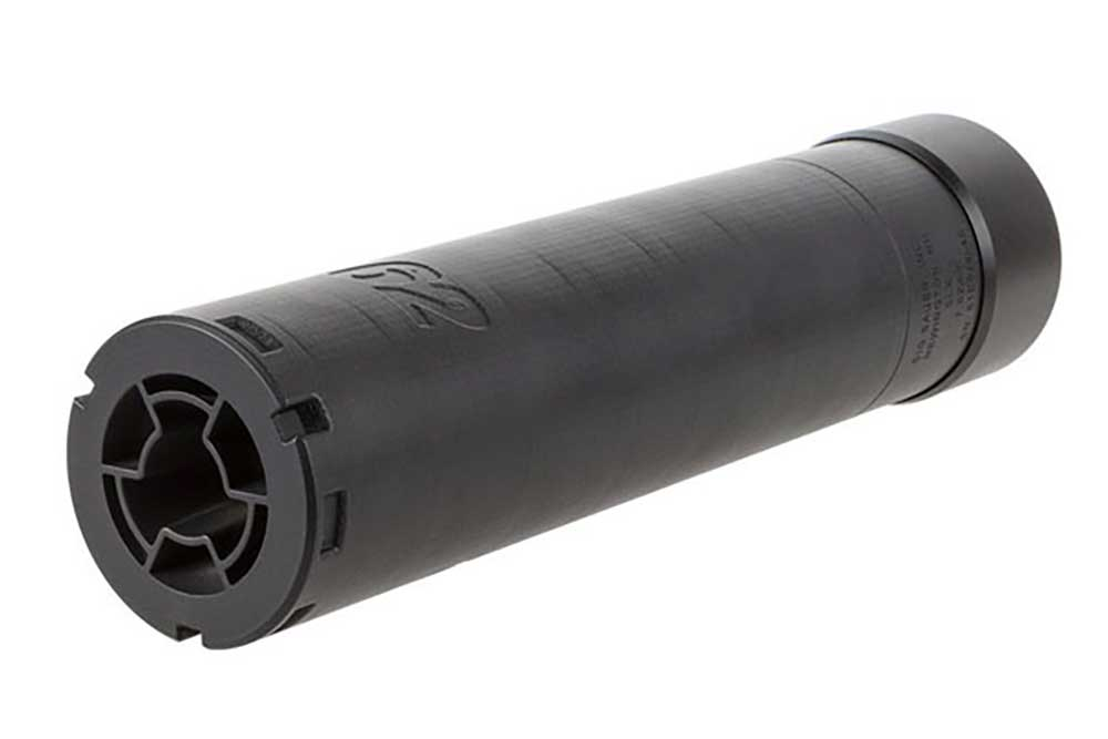 SIG SAUER Next Generation of Suppressor Technology with SLX and SLH Suppressors