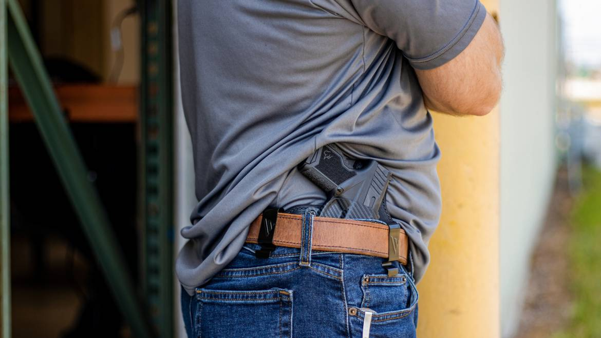 The New Versacarry Taurus GX4 Compatible Holsters Are Available Now