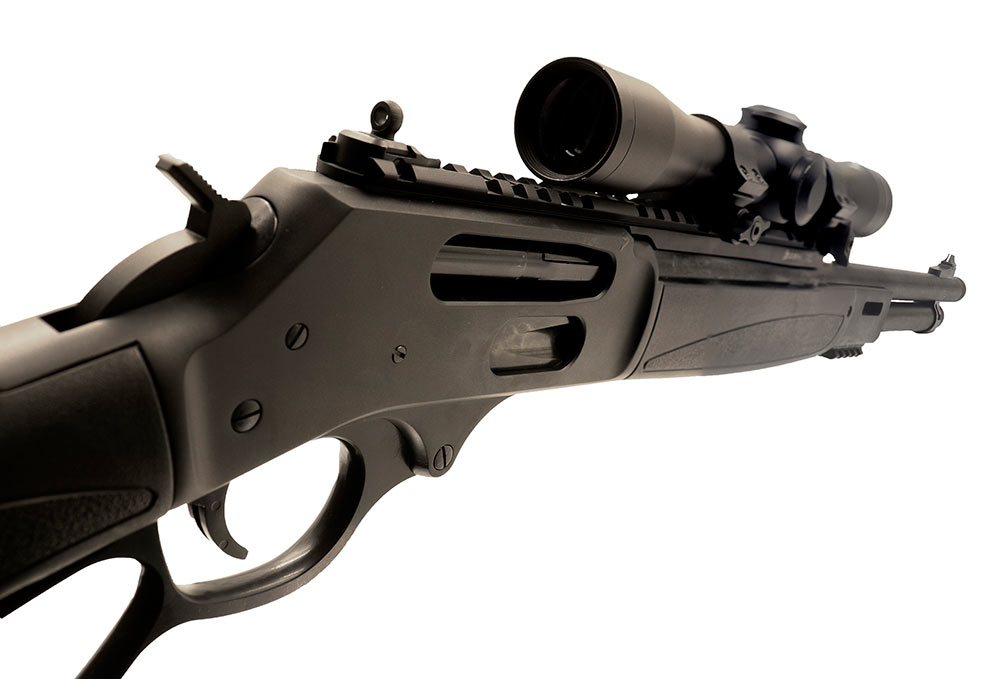 XS Lever Rail and Sights Now Available for Henry Rifles • AmmoLand.com