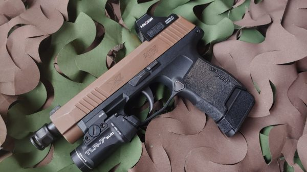 Every Day Carry Loadout: SIG SAUER P365