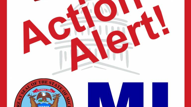 Michigan Knife Rights Act Passed by Committee EMAIL MI Senators