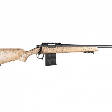 Christensen Arms Introduces New Ridgeline Scout Rifle