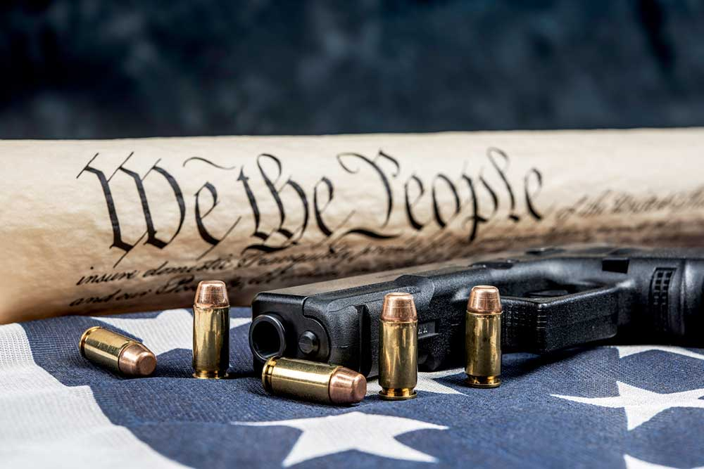 Supreme Court 2A Case Will Make Gun Carry Legal Everywhere in US