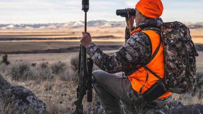 EOTECH Vudu 3.5-18×50 SFP Rifle Scope is the Top Choice for Big Game Hunters