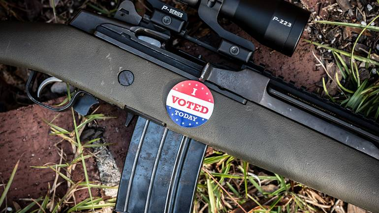 Upcoming Elections Could Signal End of Anti-Gunners