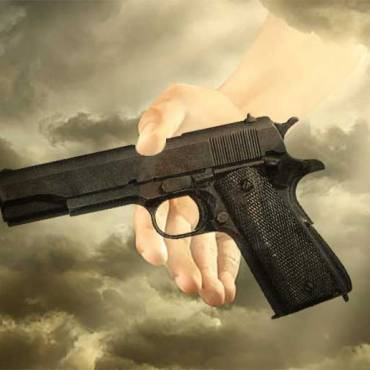 Our Gun Rights Are GOD Given, A Quibble with Clement