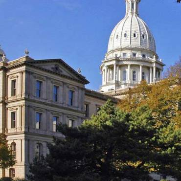 Michigan Hearing Bills to Protect 2A in Emergencies