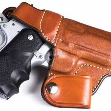 Wisconsin Advances Concealed Carry Reciprocity Bill