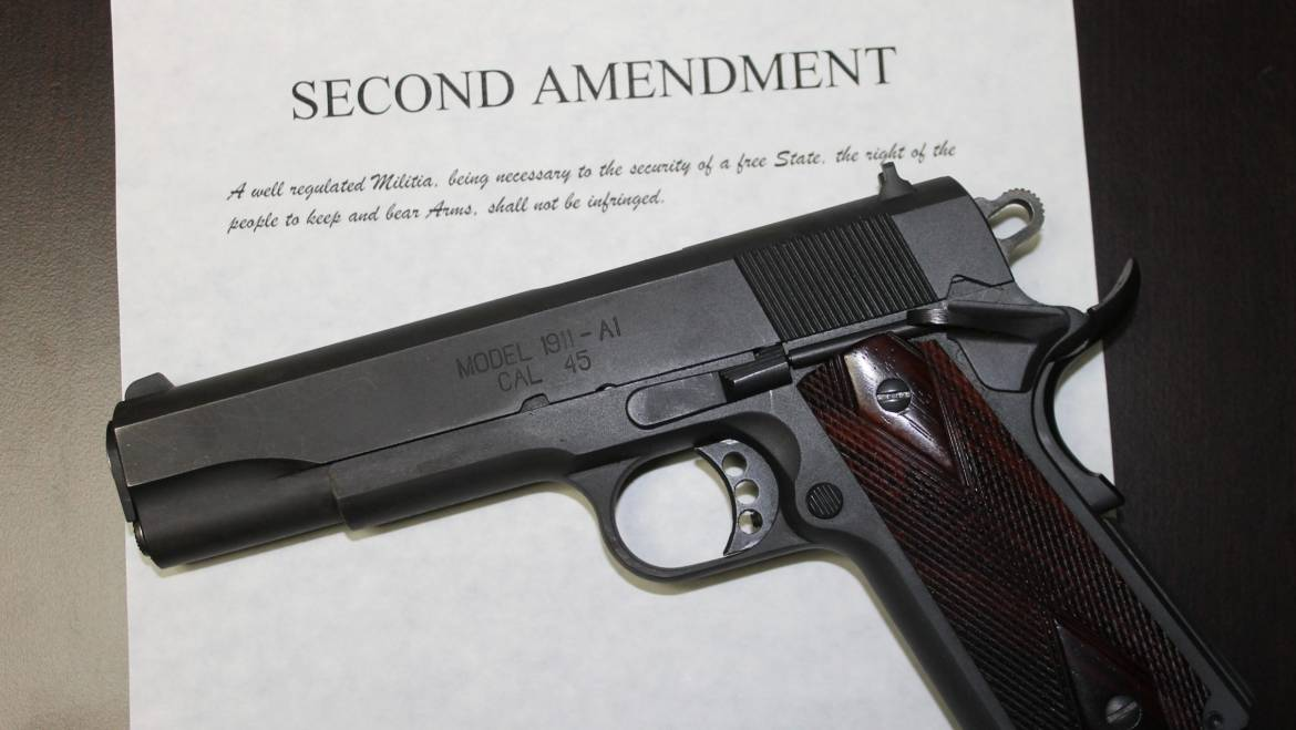 Two National Firearms Surveys in 2021 Cause Confusion- AmmoLand.com